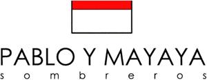 PABLO Y MAYAYA – Sombreros y complementos de moda