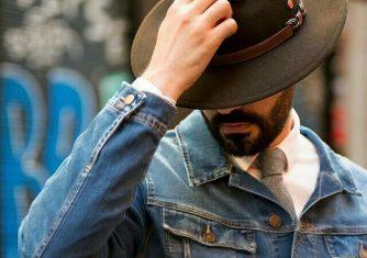 Todas las tendencias de sombreros en invierno
