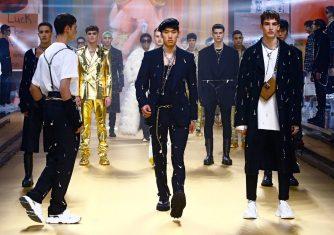 El panorama de febrero en la moda
