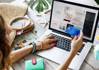 El e-commerce ya está aquí